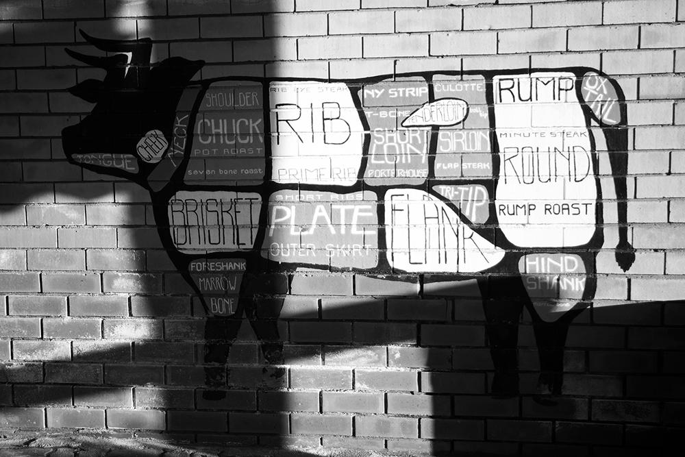 Lesotho Butcher