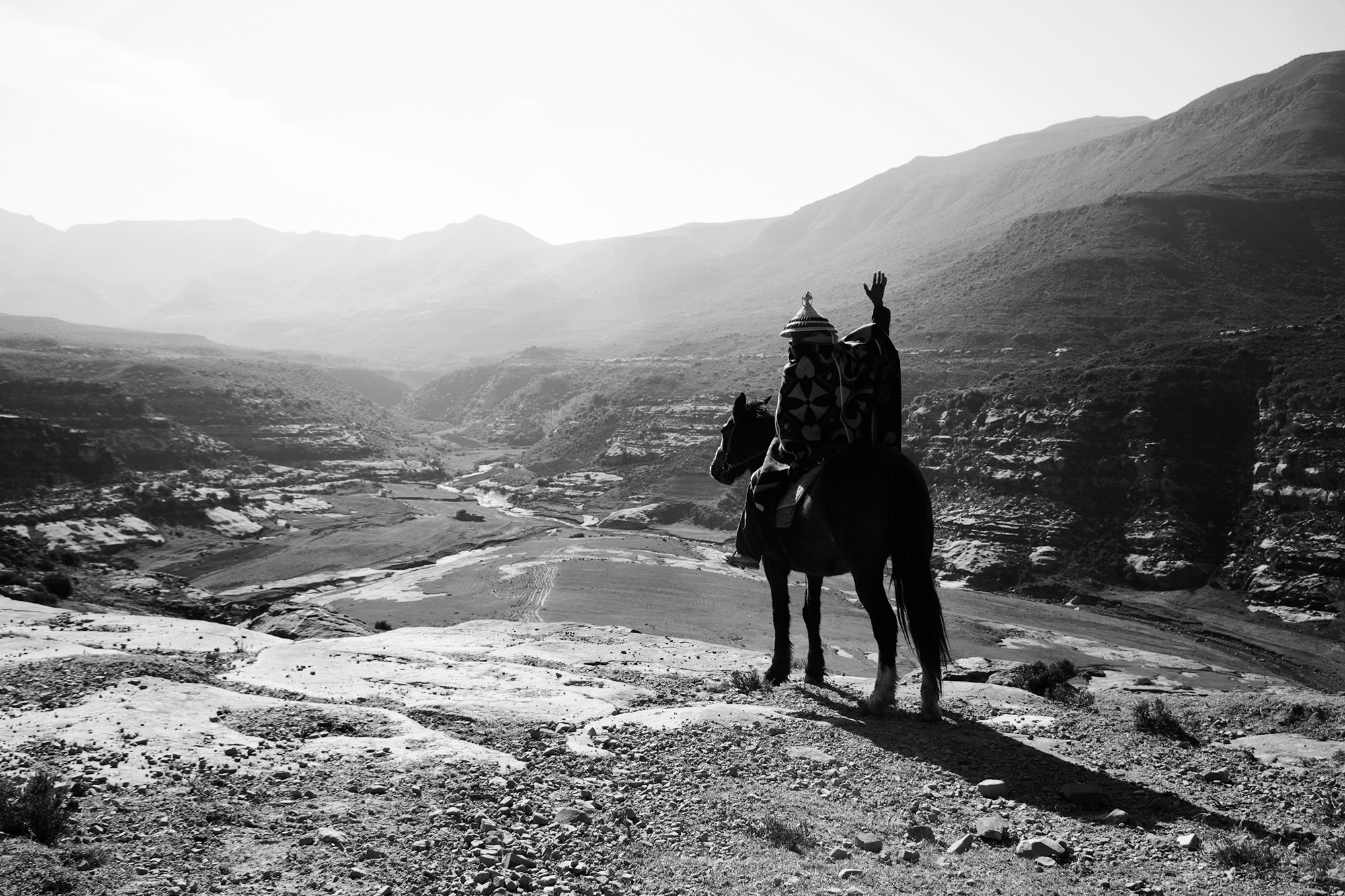 A photographable Lesotho road trip towards the Kingdom in the Sky