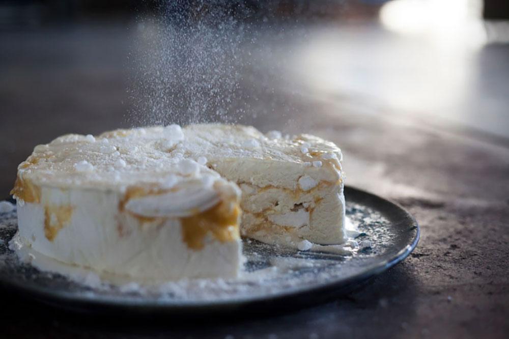 Backlighting Food Photography