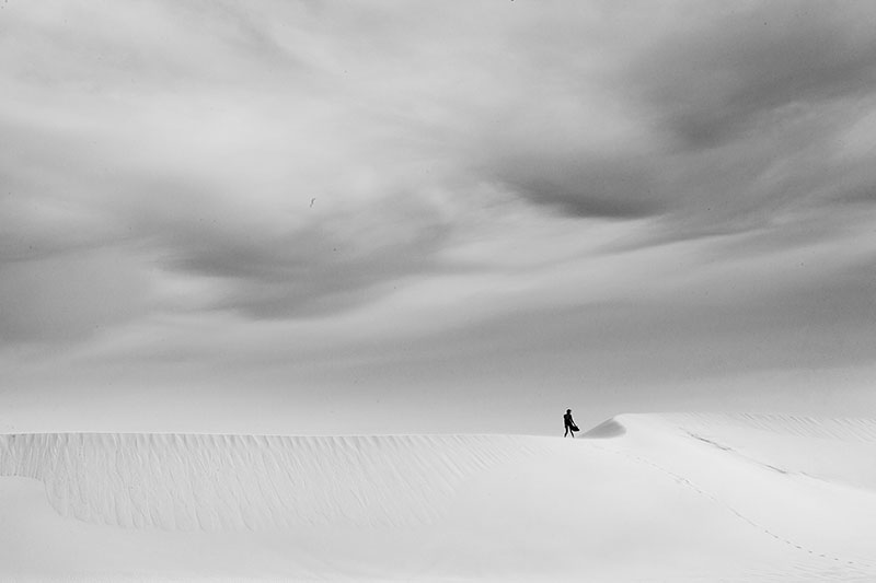 Dune Dance