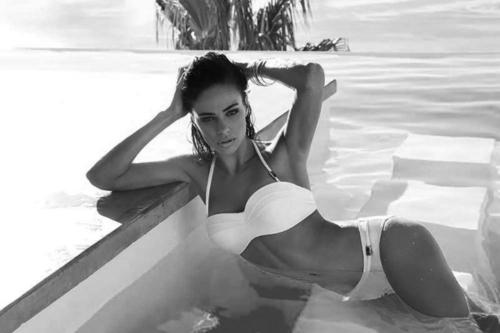 Marc & Andre Swimwear Nicole