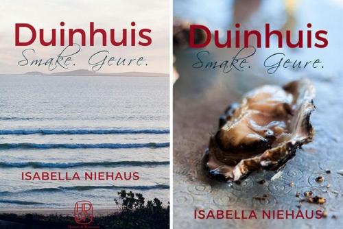 Duinhuis Cookbook